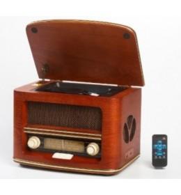 Radio aparat CR1115