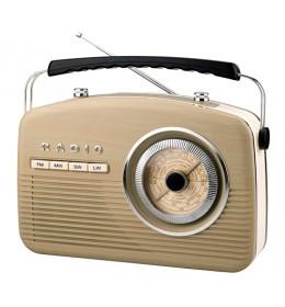 Radio aparat Camry CR1130 Bež