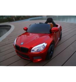Dečiji auto na akumulator BMW 2 mini crvena