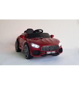 Mercedes 919 Crvena