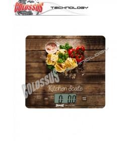 Digitalna kuhinjska vaga CSS-3005 COLOSSUS