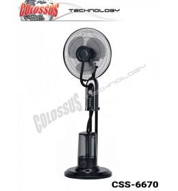 Ventilator sa raspršivačem CSS-6670