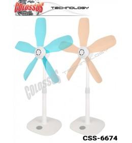 Ventilator Stojeći CSS-6674