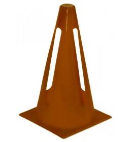 Čunj za trening narandžasti 23 cm