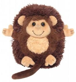 Čupko klupko Majmunče 10 cm