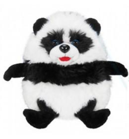 Čupko klupko Panda 10 cm