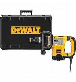 Elektro-pneumatski čekić DeWalt D25831K SDS Max