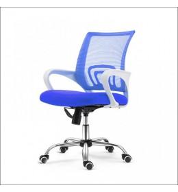 Daktilo stolica C-804A plava