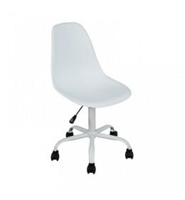 Daktilo stolica CL14-91 Bela