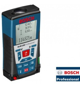 Laserski daljinomer Bosch Professional GLM 150