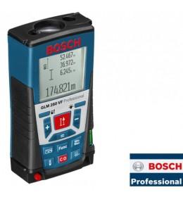 Laserski daljinomer Bosch Professional GLM 250 VF