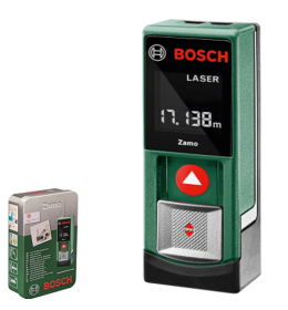 Digitalni laserski daljinomer Bosch ZAMO