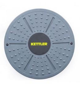 Daska za balansiranje Kettler crna