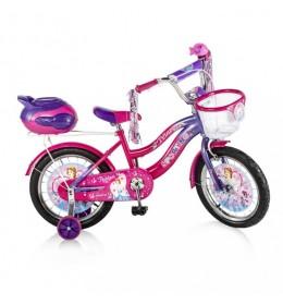 """Dečija bicikla 16"""" Princess Dark"""