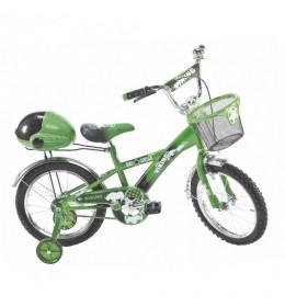 "Dečija bicikla 16"" Viking Zeleni"