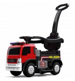 Dečija guralica vatrogasni kamion model 458