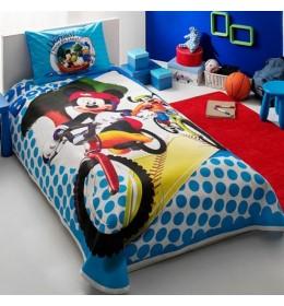 Dečija posteljina Disney Mickey&Goffy
