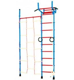 Dečija sportska sprava ripstol sa mrežom Spider