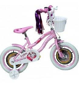 """Deciji bicikl  Animator 14"""""""