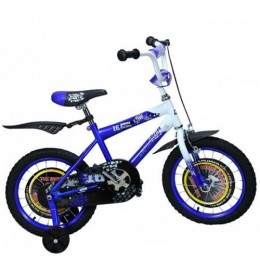 "Deciji bicikl Gamma 16"""