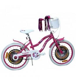 """Deciji bicikl Flower 20"""""""