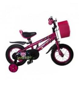 "Dečiji Bicikl AIER 12"" Pink"