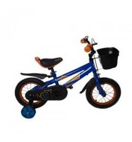 "Dečiji Bicikl AIER 12"" Plava"