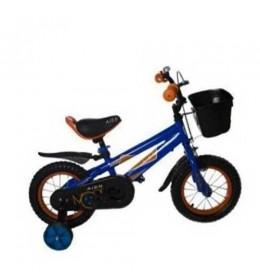 "Dečiji Bicikl AIER 16"" Plava"