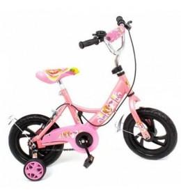 """Dečiji bicikl Glory Bike 16"""" roza"""