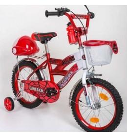 Dečiji bicikl BMX 12 crveni