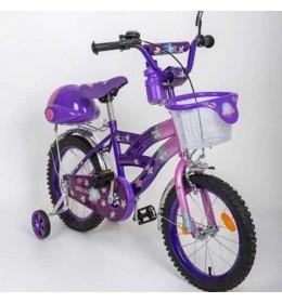 Dečiji bicikl BMX 20 pink