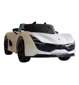 Automobil na akumulator model 220 Roze