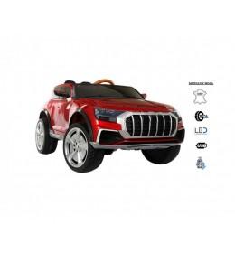 Dečiji auto na akumulator 257-1 Crvena