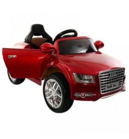 Dečiji auto na akumulator Audi A8 L crveni
