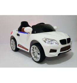 Dečiji auto na akumulator BMW 2 mini beli