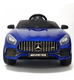 Dečiji auto na akumulator Mercedes GT AMG plavi