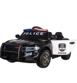 Dečiji auto na akumulator POLICE MINI