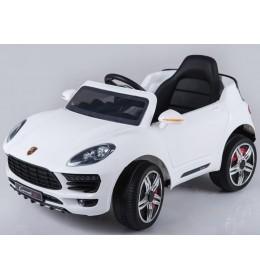 Dečiji auto na akumulator Porsche CORONET S 2018 beli
