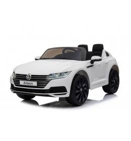 Dečiji auto na akumulator Volkswagen Arteon LICENCIRANI Beli