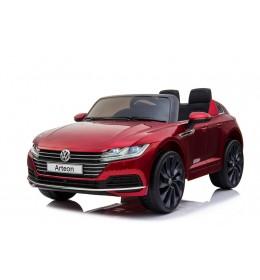 Dečiji auto na akumulator Volkswagen Arteon LICENCIRANI Crveni