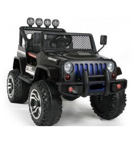 Dečiji automobil na akumulator Jeep Sport Crni