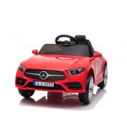 Dečiji automobil na akumulator Mercedes CLS350 crveni