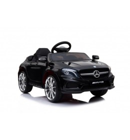 Dečiji automobil na akumulator Mercedes GLA 45 AMG Crni