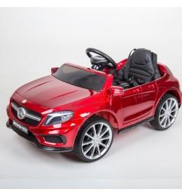 Dečiji automobil na akumulator Mercedes GLA 45 AMG Crveni