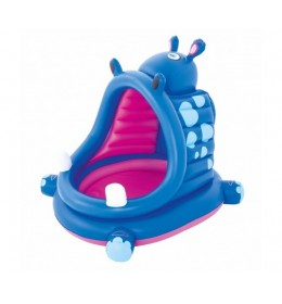 Dečiji bazen Hippo Blue