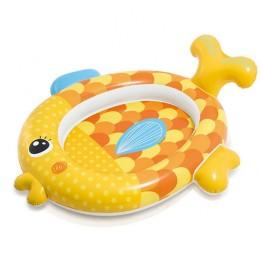 Dečiji bazen Intex Zlatna ribica