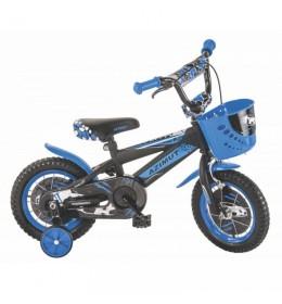 Dečiji bicikl 12in Azimut crni