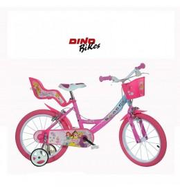 Dečiji bicikl 16″ Disney Princess 712