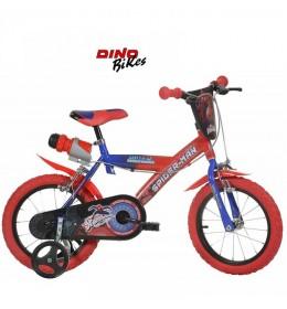 Dečiji bicikl 16″ marvel spiderman 711