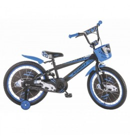 Dečiji bicikl 20in Azimut plavi